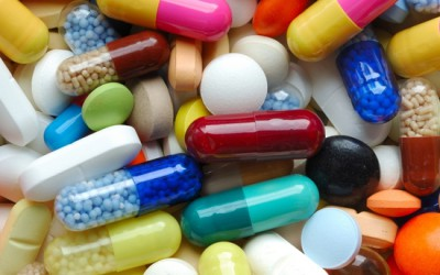 50 Most Commonly Prescribed Medications